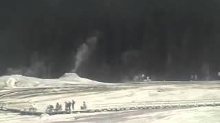 Jul 30, 2013 Upper Gesyer Basin Streaming Camera Captures