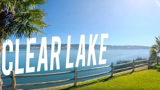 Clearlake (CA) United States  city images : Clear Lake