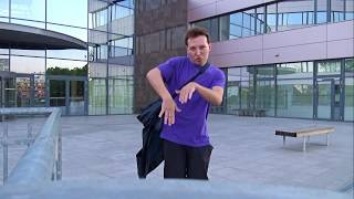 Video B-Echo Orientalist-Chci tě Moc !