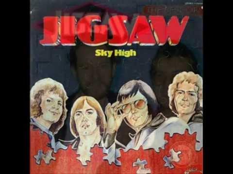Jigsaw - Sky High (Original Disco Version)