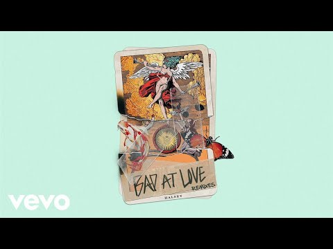 Video Halsey, Dillon Francis - Bad At Love (Dillon Francis Remix/Audio) download in MP3, 3GP, MP4, WEBM, AVI, FLV January 2017