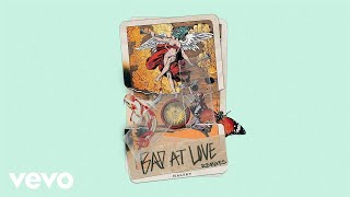 Video Halsey, Dillon Francis - Bad At Love (Dillon Francis Remix/Audio) download in MP3, 3GP, MP4, WEBM, AVI, FLV January 2017