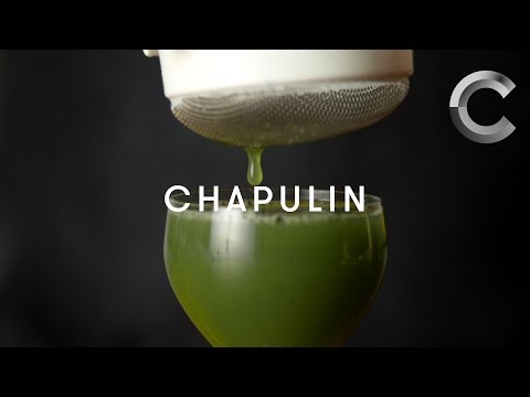 How to make a Weed Chapulin