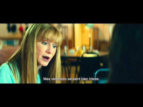 Manglehorn (International Trailer)