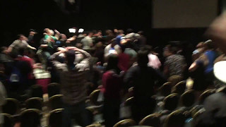 Royal Flush: Mango vs Armada Game 5 Crowd Reaction