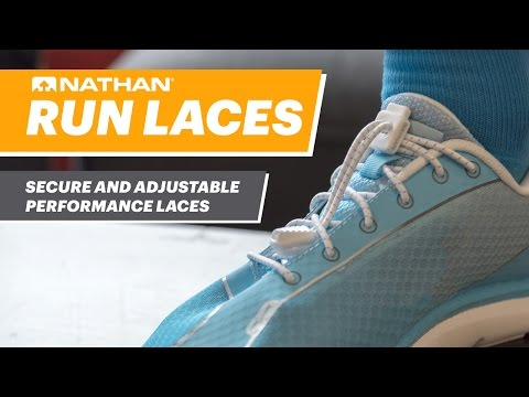 How to Install & Adjust Your Run Laces