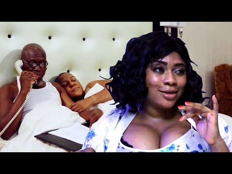 THE FAKE LIFE I LIVED PUT ME INTO THIS MESS/A MUST WATCH MOVIE - LATEST NOLLYWOOD BLOCKBUSTER