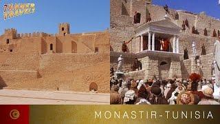 Monastir Tunisia  City new picture : Monastir - Tunisia (Life of Brian filming location!)