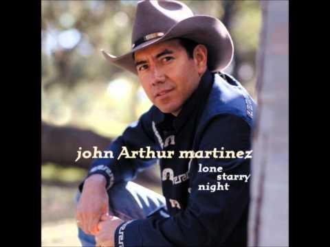 Lone Starry Night - John Arthur Martinez