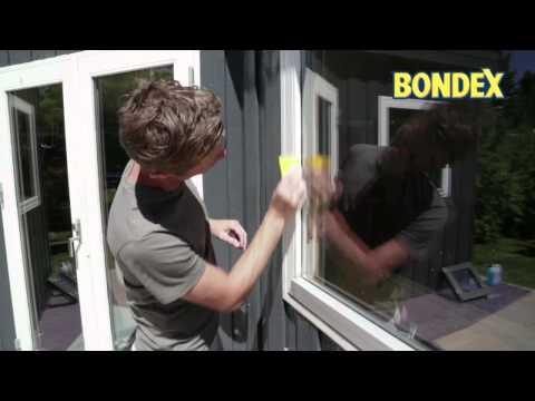 BONDEX PREMIUM Vernice legno coprente
