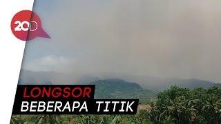 Video Gempa Lombok, Sebabkan Longsor di Gunung Rinjani MP3, 3GP, MP4, WEBM, AVI, FLV Agustus 2018