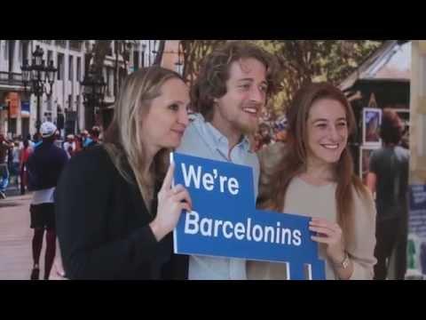 Barcelona International Community Day 2015