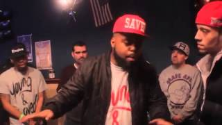 UNCATEGORIZED  | Th3 Saga vs. Notic Da Boss