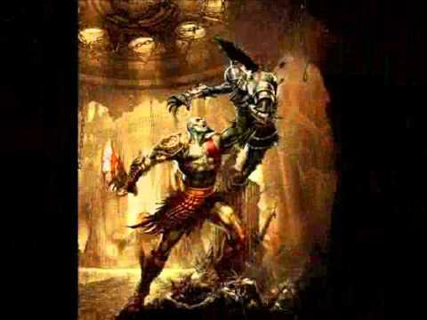 Imagens de papel de parede - imagens do kratos para papel de parede