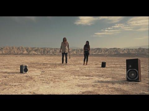 Sonorous - Crashing Silent [Music Video]
