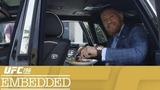 UFC EMBEDDED 196 Ep4