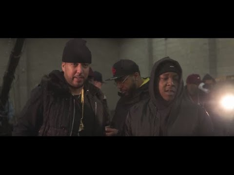 Download French Montana - Have Mercy ft. Jadakiss, Benie Sigel, Styles P (Behind the Scenes) MP3
