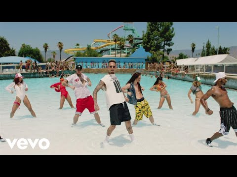 Pills & Automobiles (Official Video)