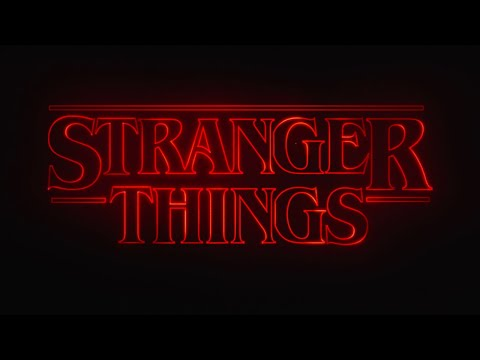 Face Your Fears Official Stranger Things Teaser Trailer