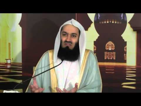 Ideal Family - Mufti Ismail Menk