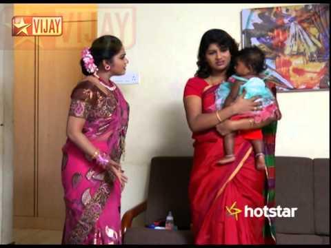 Deivam Thandha Veedu  24-03-2015  Episode 421 Vijay Tv Serial  Today Episode 24th March 2015