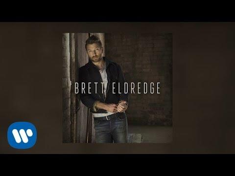 Brett Eldredge - Castaway (Audio Video)
