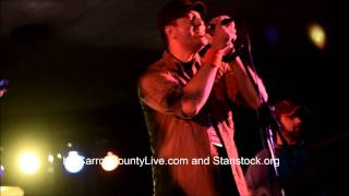 2014 Stanstock Music Fest - Slim Jimmy