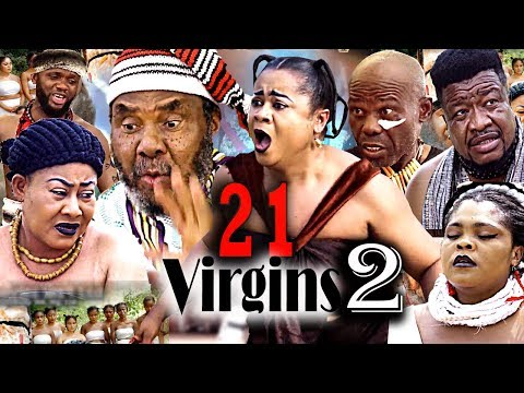 21 VIRGINS SEASON 2- (New Movie)  2020 Latest Nigerian Nollywood Movie Full HD