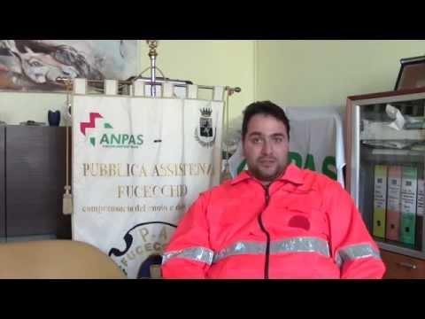 Preview video Intervista al vicepresidente Andrea Lavecchia