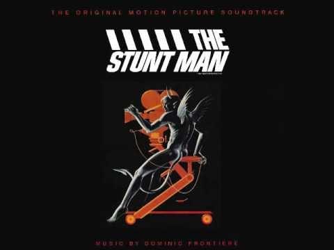 Dominic Frontiere - The Stunt Man - Film Caravan