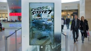 Nonton Augmented Reality launching campaign Fast and Furious 7- Romania Film Subtitle Indonesia Streaming Movie Download