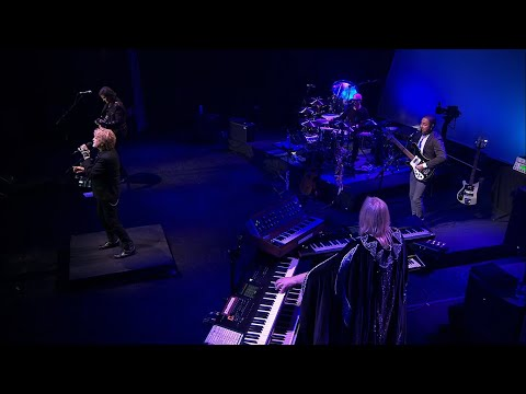 Yes - ARW - Live At The Apollo - 50th Anniversary 2018 - Full Concert