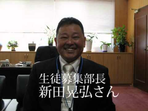 GO!GO!チェック(2014年4月8日(火))尾道中学校・高等学校入学式