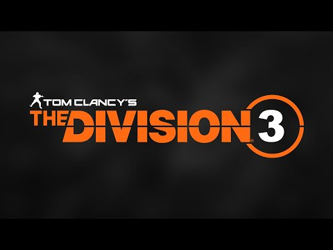 The Division 2 has come to an end... The Division 3