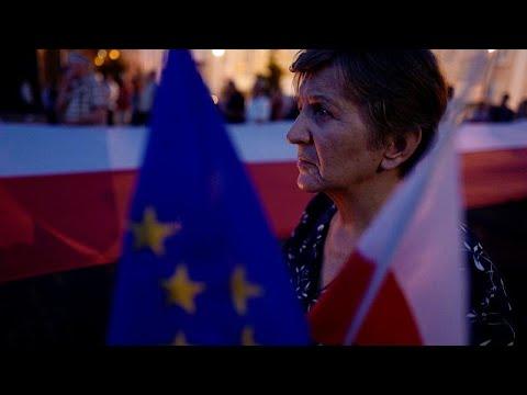 Πολωνία: Εναρμόνιση με την ΕΕ στο θέμα της δικαστικής μεταρρύθμισης…