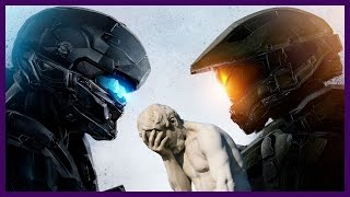 The Final Straw For Halo 5: Guardians?