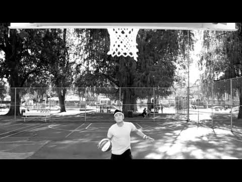 Daily Life of a Basketballer Video