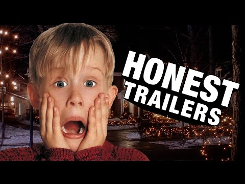 Home - Keeping movies honest ▻http://bit.ly/HonestTrailerSub There's no better way to start the Christmas season than by revisiting the family holiday classic featu...