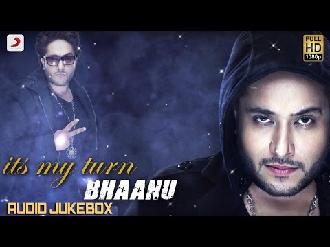 Its My Turn (Album Jukebox) - Bhaanu feat Raftaar & Ikka | Album Jukebox