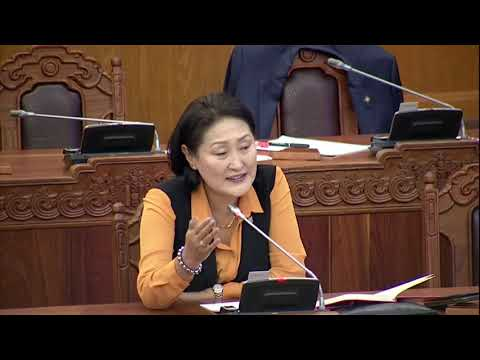 А.Сүхбат: Баялгийн үр өгөөжийн тэн хагасаас илүүг Монголын ард түмэнд өгнө гэж тодорхой заалт оруулах хэрэгтэй