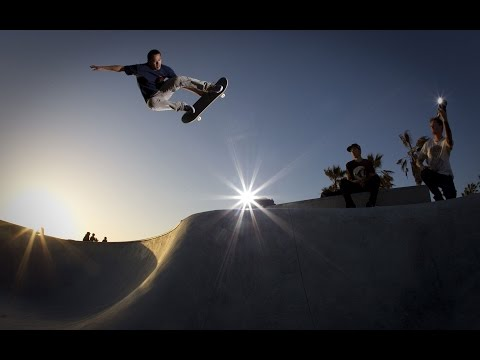 skateboard – freestyle compilation