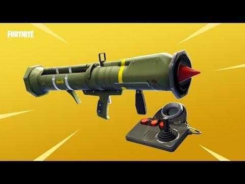 Guided Missile - Teaser Trailer