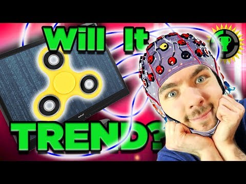 Download Game Theory: Beyond Fidget Spinners – How to Create a YouTube Trend HD Mp4 3GP Video and MP3