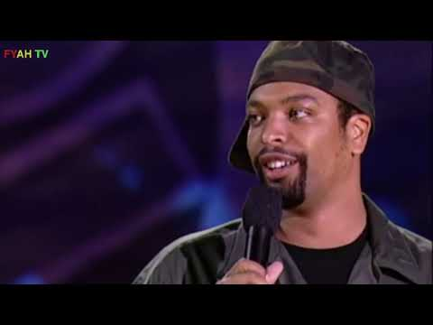 Deray  Davis Stand up | This is not happening flashback
