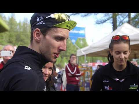 2018 Giro d'Italia - Stage 19