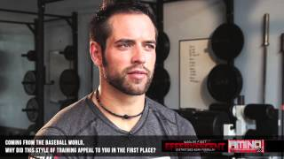 Rich Froning Fittest Man on Earth Series - Episode 3