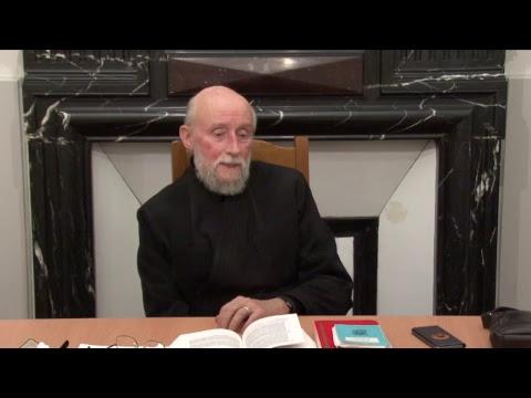 CDS Paris, 16 novembre 2017: Pr. Marc-Antoine Costa de Beauregard : téologie de la liturgie (niv 3)