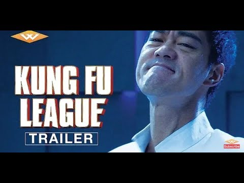 Kung fu league Trailer 2019. Bruce lee Ip Man Wong Fei