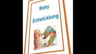 Baby Entwicklung YouTube video