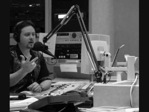 Clint Daniels W103 WWRW 103.3FM Wisconsin Rapids, WI. Time: 10:0